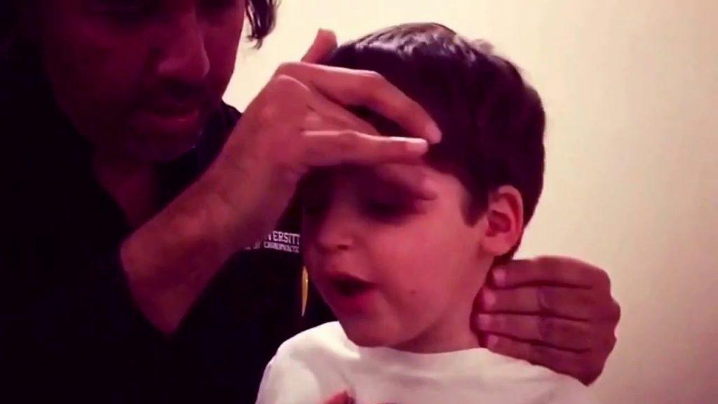 Chiropractic Kids 2
