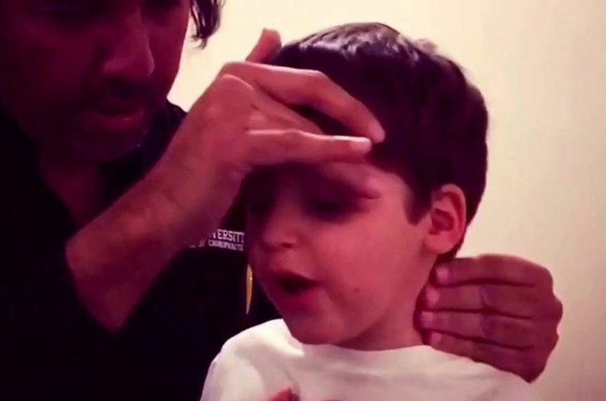 Chiropractic Kids 1