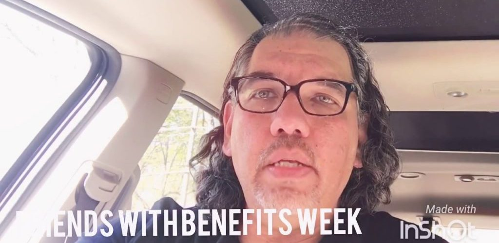 Friends with Benefits Week 2017 13