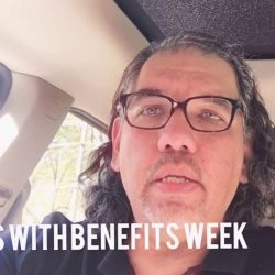 Friends with Benefits Week 2017 2