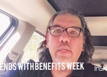 Friends with Benefits Week 2017 9