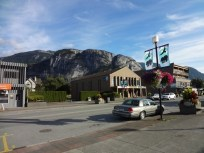 Squamish Chief