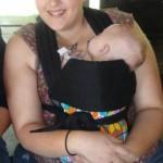 Babywearing Mama Profile – Abbey