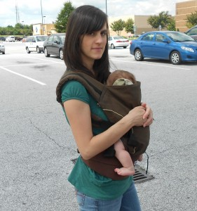 Catbird Baby Pikkolo