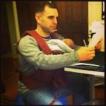 Babywearing Daddies