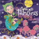 Product Review: The Most Fabulous Christmas Album Ever