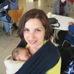 Babywearing Mama Profile – Isil