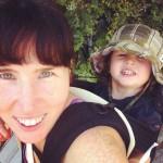 Babywearing Mama Profile: Lyndsay