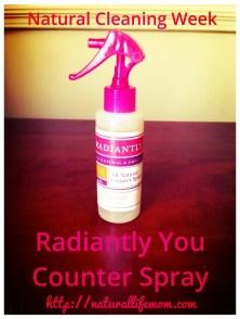 Radianty You Counter Spray