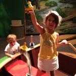 Activities to Get Your Kids Active