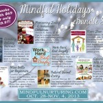 Mindful Holiday Resources