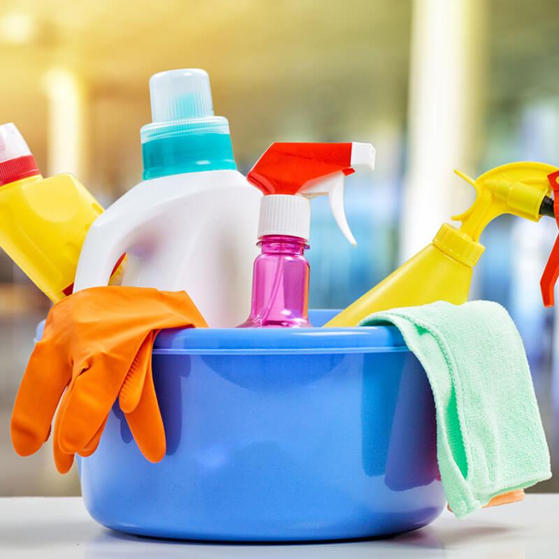 floor cleaner bug repellent spray