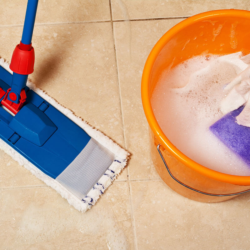 tile cleaner with natural ingredients