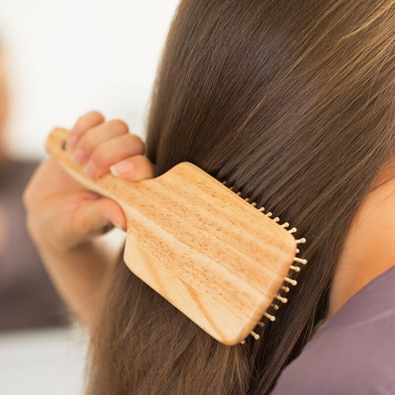 Essential Oils For Hair Loss And Regrowth