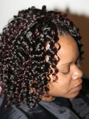 sew in braid by naturallycurly