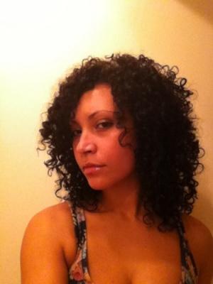 Curly QampA Should I Layer My 3c 3b Shoulder Length Hair