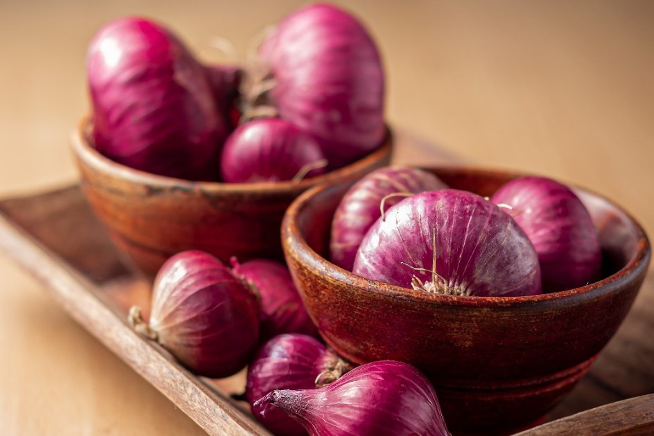 Onion for Nasal Congestion