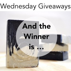 Activated Charcoal Calcium Bentonite Clay Sea Salt Bar Wednesday Giveaways