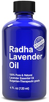 radha lavender essential oil for headaches