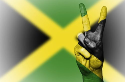ashamed of jamaican heritage