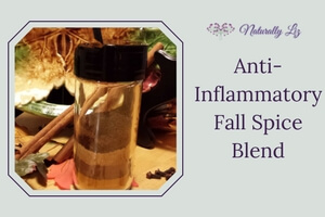 Anti-Inflammatory Fall Spice Blend_Naturallyliz.com