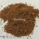 Nutmeg-Anti-Inflammatory Fall Spice Blend