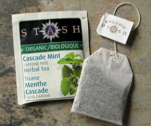 Stash Tea-Cascade Mint