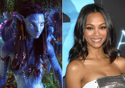 Zoe Saldana Gets A Massive Payday For Avatar Sequels The