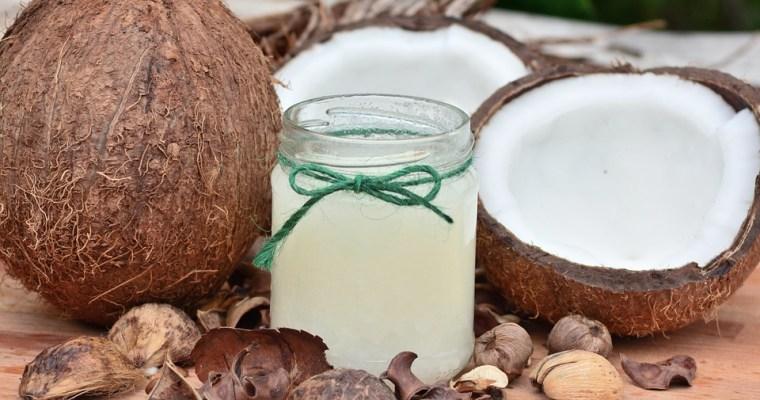 """Aceite de coco ¿de verdad es """"veneno puro""""?"""