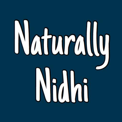 Naturally Nidhi