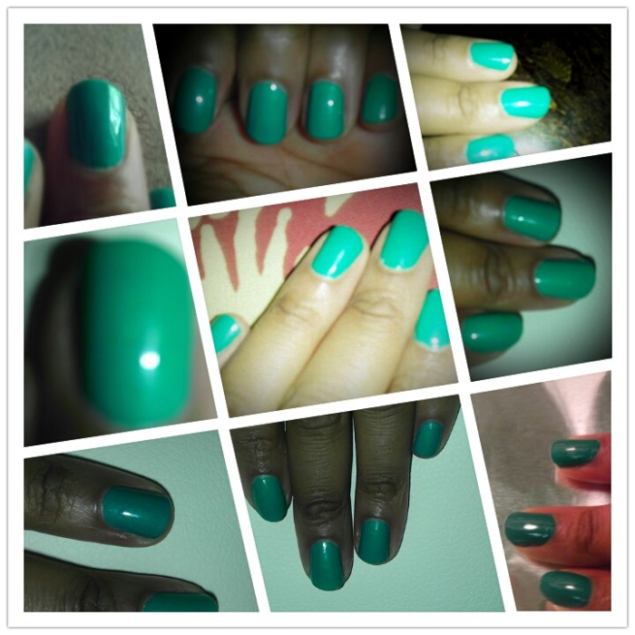 Rise and Shine by Sinful Colors Professional - Moody Manicures | Naturally Stellar