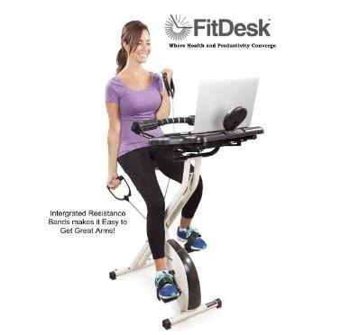 Fit Desk