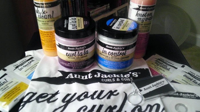 Aunt Jackie's Curls and Coils | Naturally Stellar