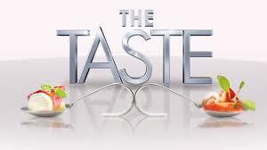 The Taste starring Anthony Bourdain