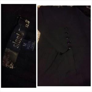 Sweater, Black, Slonl, Fashion, Deals, Black Friday, Naturally Stellar, Haul