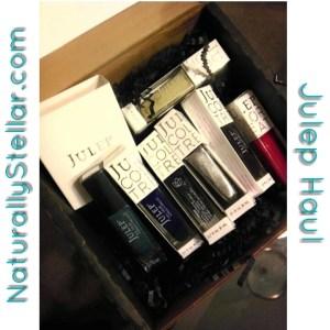 Julep, Nail Polish, Beauty, Naturally Stellar, Maven, Manicure, Spring