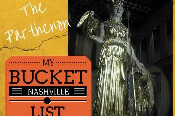 Athena, Parthenon, Nashville, Places, Visit, Sight Seeing, Bucket List, Naturally Stellar, NashVegas, Cashville