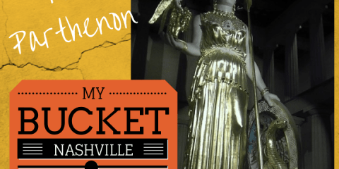 Athena, Parthenon, Nashville, Places, Visit, Sight Seeing, Bucket List, Naturally Stellar, NashVegas, Cashville