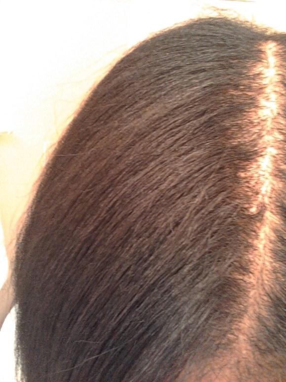 natural hair, naturally Stellar, beautiful textures, after