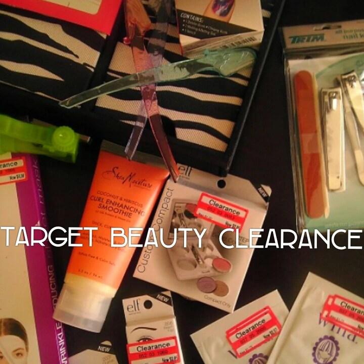 Target, Beauty, Shopping, Naturally Stellar, Makeup, Cosmetics, Haul,
