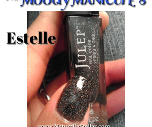 Julep, Julep Estelle, Moody Manicure, Beauty, Naturally Stellar