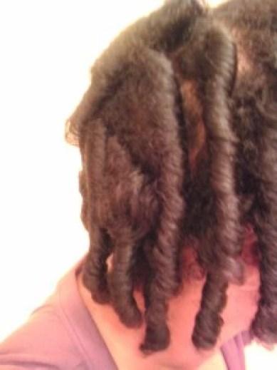 Natural Hair, Spiral Set, Flexi Rod, Naturally Stellar, Natural Hair Styles, Low Heat
