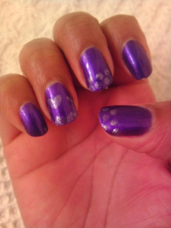POP, Put On Purple, Lupus Awareness