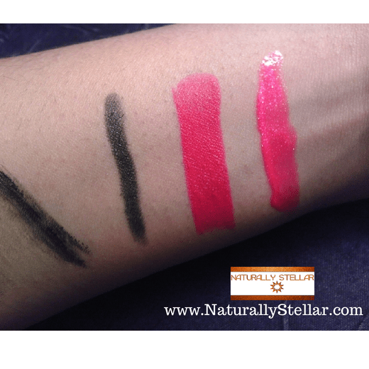 Swatches - Midnight Memories - One Direction