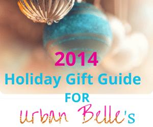 Holiday Guide Pin
