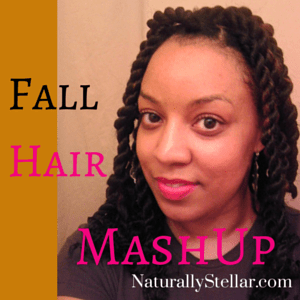Natural Hair Pics Series