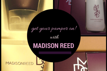 Color Kit by Madison Reed