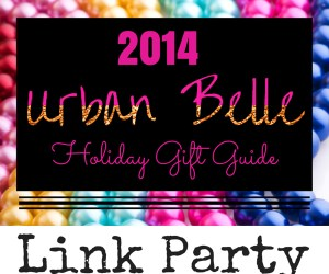 Holiday Guide Link Party