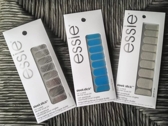 Sleek Stick Review, Essie