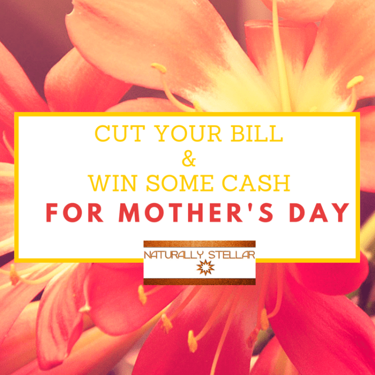 Sprint Mother's Day Twitter Sweeps | Naturally Stellar